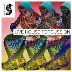 Samplephonics - Live House Percussion
