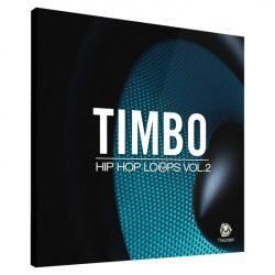 ThaLoops Timbo Hip Hop Loops 2 WAV