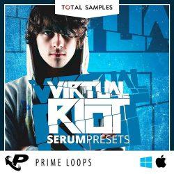 Total Samples Virtual Riot Serum Presets