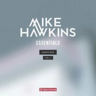 Mike Hawkins Essentials Vol 1 WAV
