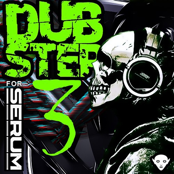 Synthferatu Dubstep for Serum Vol 3 - Freshstuff4you