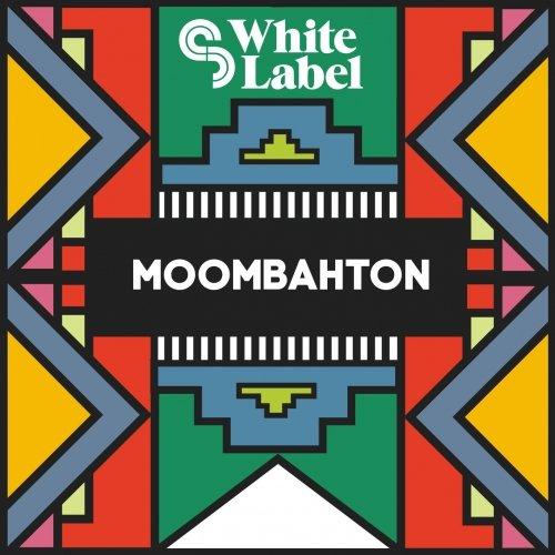 SM White Label Moombahton WAV