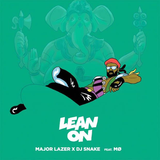 Major Lazer & DJ Snake - Lean On (Remix Stems) - Freshstuff4you