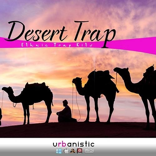 Urbanistic Desert Trap WAV MIDI