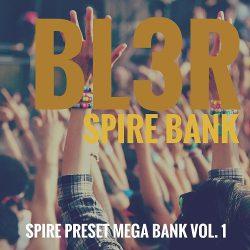 BL3R Spire Mega Bank Vol 1 SVF