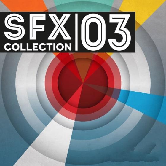 SFX Collection 03 WAV