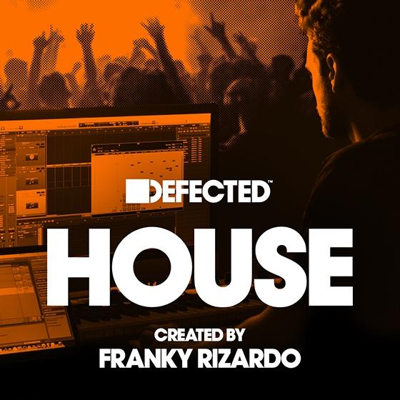 Defected House - Franky Rizardo WAV