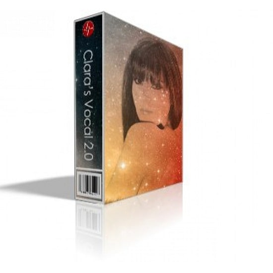 Findasound Claras Vocal v2.1 KONTAKT