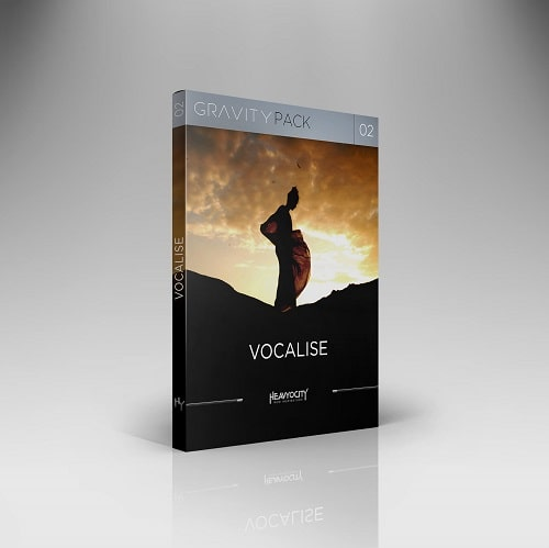 Vocalise v1.1 Kontakt Library
