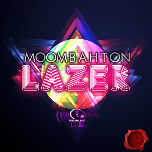 Fox Samples Must Have Audio Moombahton Lazer - Freshstuff4you