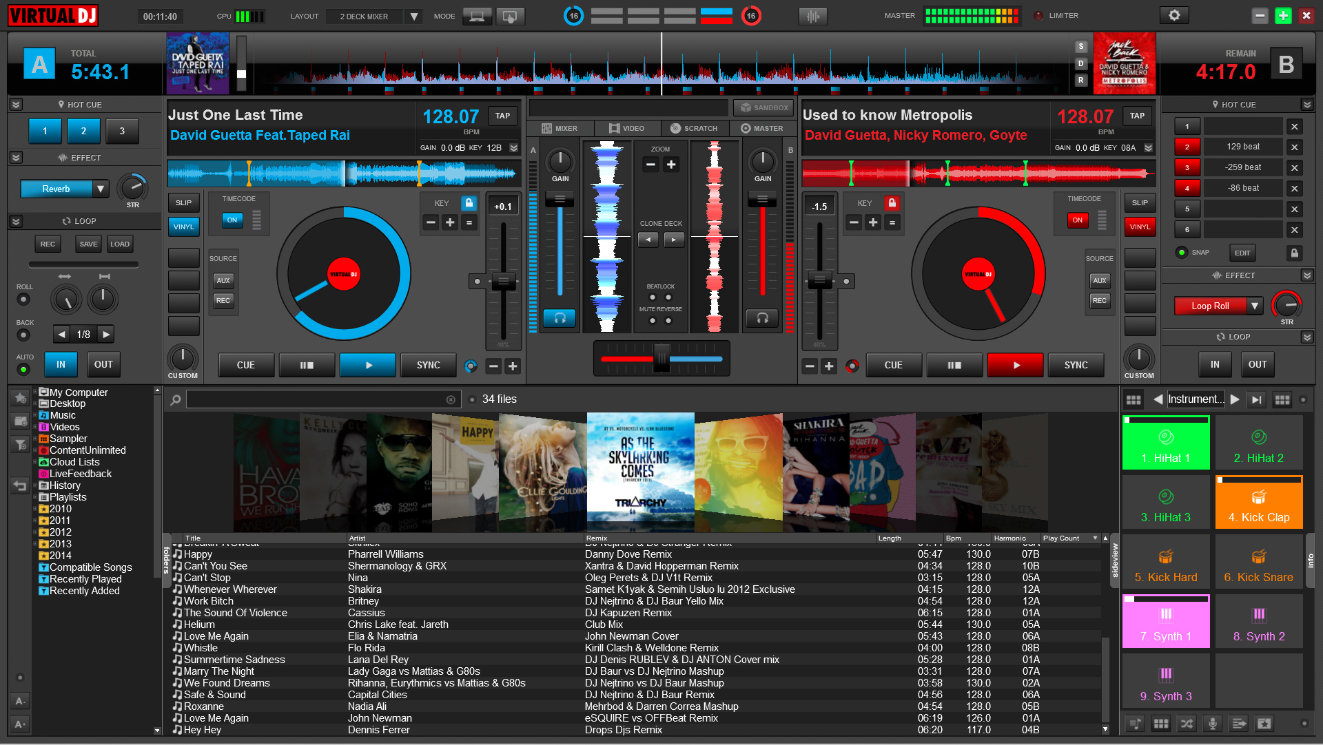 free download virtual dj for windows 7 ultimate 32 bit