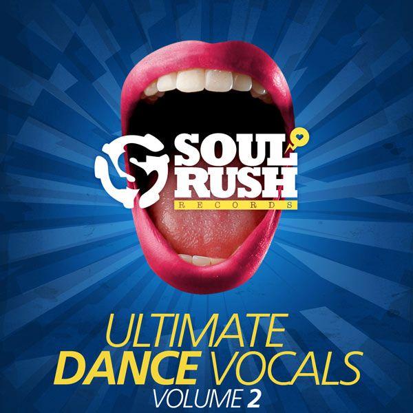 SRR Ultimate Dance Vocals Volume 2 WAV