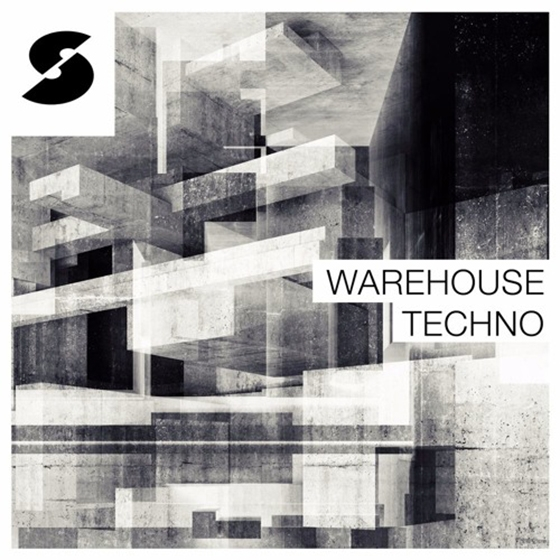 Samplephonics Warehouse Techno MULTIFORMAT