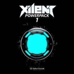 Splice Xilent Powerpack 1 WAV