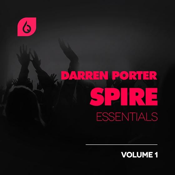 Freshly Squeezed Samples Darren Porter Spire Essentials Vol 1