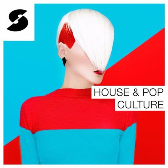 Samplephonics House & Pop Culture MULTIFORMAT