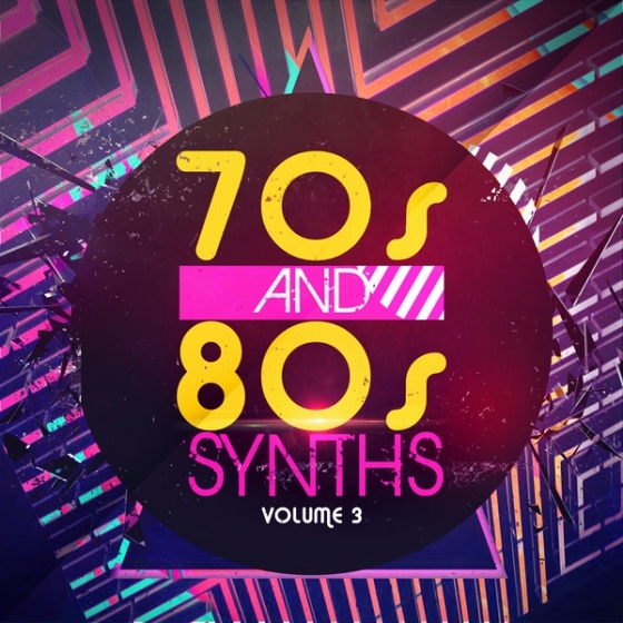 Xenos Soundworks 70s And 80s Synths Vol 3 Massive Presets