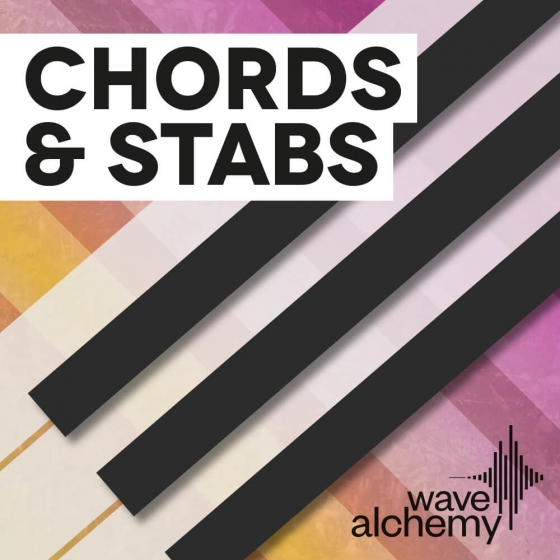 Wave Alchemy Chords & Stabs MULTIFORMAT