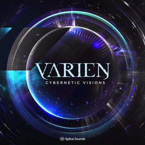 Splice Varien - Cybernetic Visions WAV
