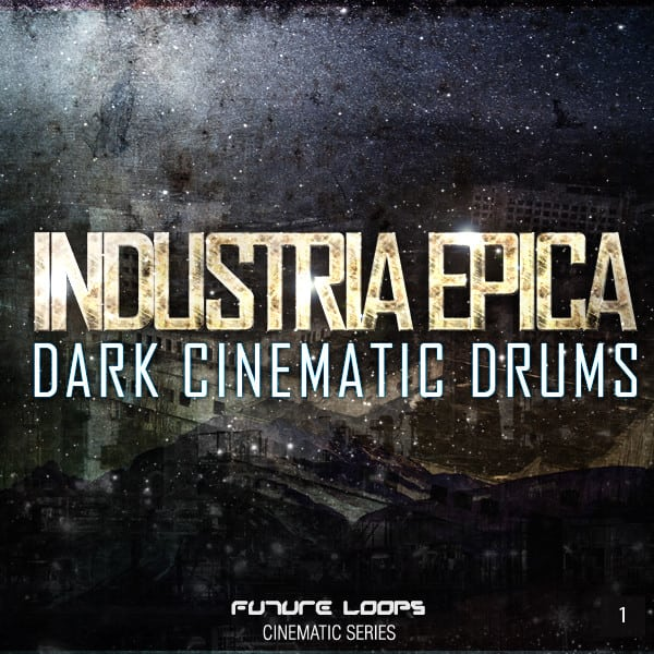 Future Loops Industria Epica