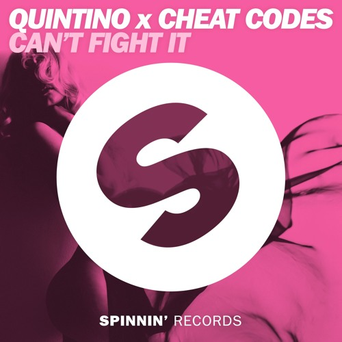 Quintino x Cheat Codes - Can't Fight It (Remix Stems) - Freshstuff4you