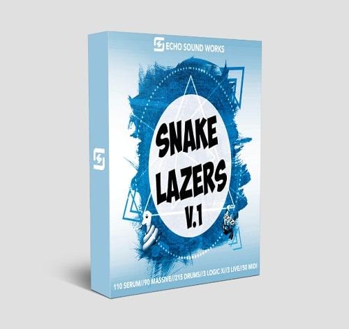 Echo Sound Works Snake Lazers V.1