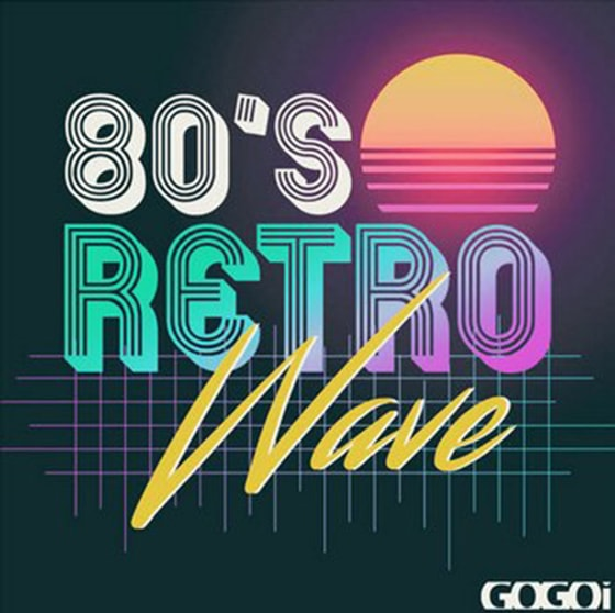 GOGOi Sounds 80s Retrowave Serum - Freshstuff4you
