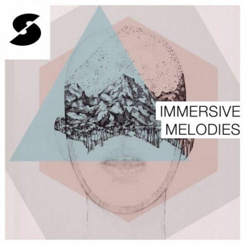 Samplephonics - Immersive Melodies MULTIFORMAT