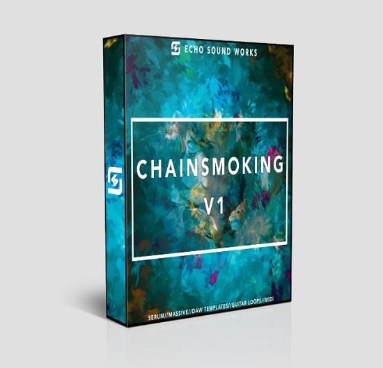 Echo Sound Works Chainsmoking V.1