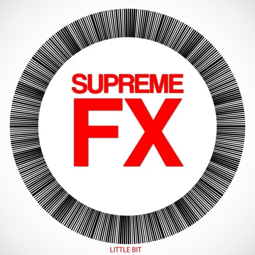 Little Bit Supreme FX