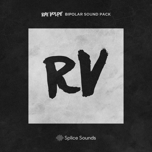 Splice Ray Volpe Bipolar Sound Pack WAV