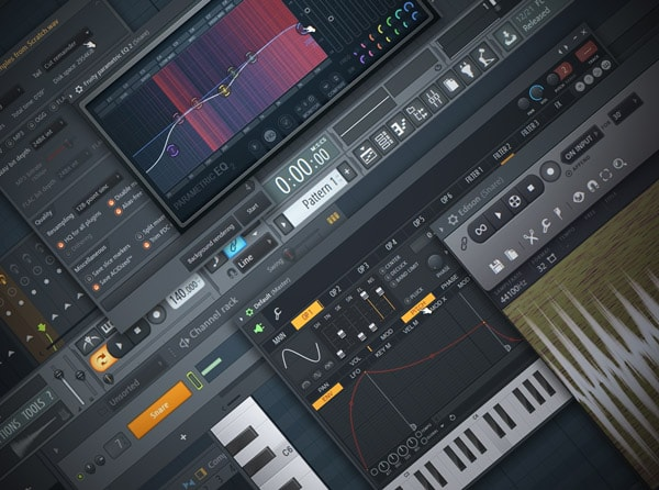 Download Groove3 Fl Studio Know How Drum Samples From