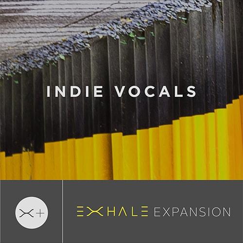 Output Indie Vocals Exhale Expansion - Freshstuff4you