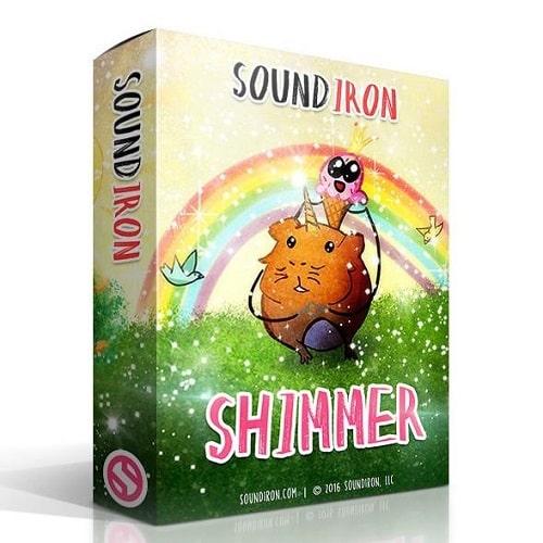Soundiron Shimmer KONTAKT