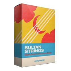 Sultan Strings v1.3 Kontakt Library