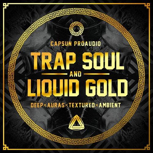 CAPSUN ProAudio Trap Soul and Liquid Gold