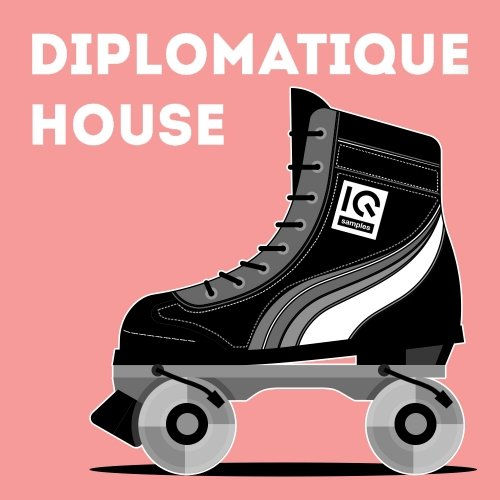 IQ Samples Diplomatique House WAV MIDI