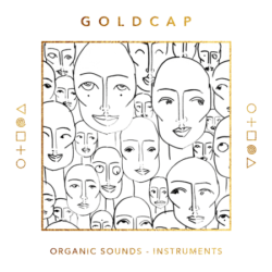 Goldcap Organic Sounds - Instruments & Vocals
