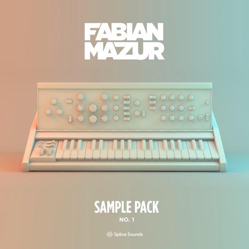 Fabian Mazur Sample Pack No 1 WAV MIDI FXP