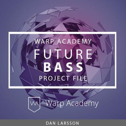 Warp Academy Future Bass Project File - Freshstuff4you