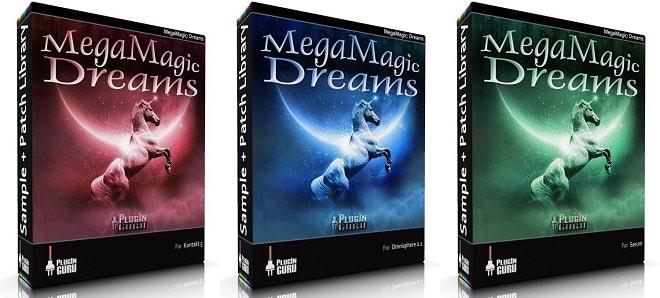 PlugInGuru MegaMagic: Dreams