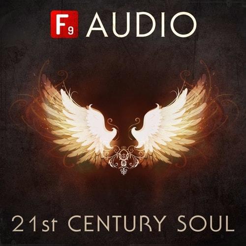 F9 Audio 21St Century Soul Deluxe Edition