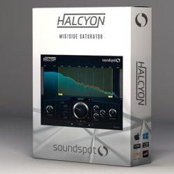SoundSpot Halcyon v 1.0.1 VST VST3 AU AAX