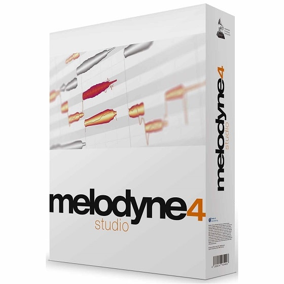 melodyne studio torrent