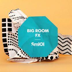 SM 101 Big Room FX Sample Pack WAVSM 101 Big