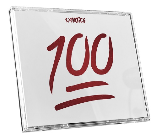 Cymatics 100K Samplepack - Freshstuff4you