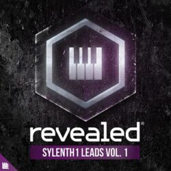 Revealed Producer Starter Pack Vol.2 WAV FXP