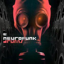 ARTFX Neurofunk Drums Sample Pack WAV