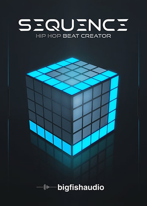 BFA Sequence: Hip Hop Beat Creator KONTAKT