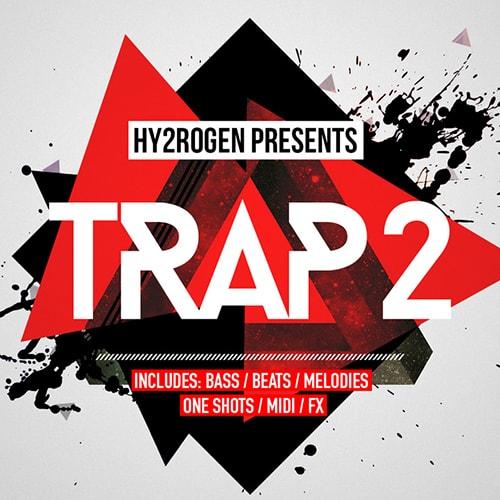 Hy2rogen Presents Trap 2 MULTIFORMAT